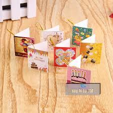 Business Cards Mini Aliexpress Com Buy Business Cards Mini Universal Cartoon