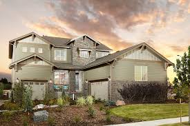 Cottages For Sale In Colorado by Fort Collins Co New Homes Master Planned Community Kechter Farm