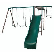 best swing sets for kids kiddyplayground