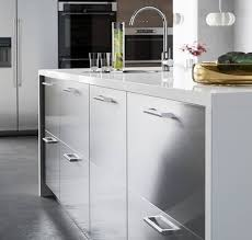 ikea rhode island prep in style with a spacious ikea kitchen island stainless for