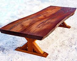 wood slab table legs top wood slab table legs f89 in modern home designing ideas with