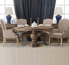 Round Pedestal Dining Room Table by Astonishing Pedestal Farmhouse Table Dining