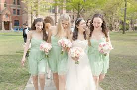 mint green bridesmaid dresses latest fashion style
