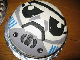 starwars cakes cooking