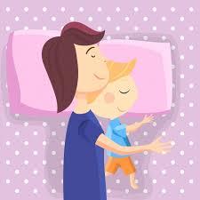mama dormida mientras que su hijo se la coge dormir la verdad detrás del sueño de una mamá blog de babycenter