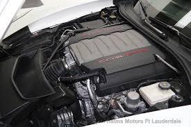 2014 corvette stingray engine 2014 used chevrolet corvette stingray 2dr z51 coupe w 1lt at haims