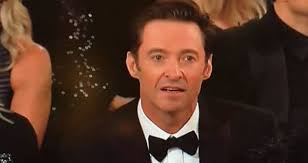 Reaction Meme - hugh jackman s reaction to losing best actor is the most relatable
