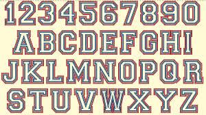 applique zig zag sport two appliqué font outline applique machine embroidery