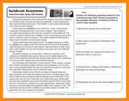 reading comprehension 4th grade 9 reading worksheets 4th grade math cover