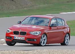 bmw 1 series price in india rumour bmw 1 series to launch in india during august indian