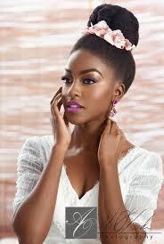 bella naija bridal hair styles flawless bridal beauty looks with joy adenuga the africa channel