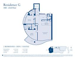 chateau floor plans chateau beach residences sunny isles floor plan g arafen