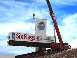 Six Flags Great America Phone Number Gatwood Crane Service Inc Gatwood Crane Service Inc