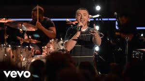 george michael s father watch sam smith performs two of george michael u0027s biggest hits on