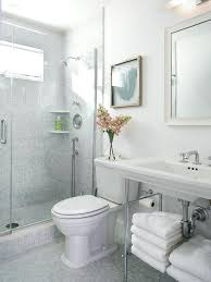 white bathroom tile designs small white bathrooms khoado co