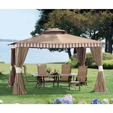 Garden Winds Pergola by Garden Winds Replacement Canopy Top For Summer Veranda Gazebo