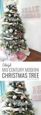 Midcentury Modern Christmas Mid Century Modern Inspired Christmas Tree Pretty Providence