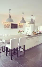 Pics Of Kitchen Islands Best 25 Kitchen Island Seating Ideas On Pinterest White Kitchen
