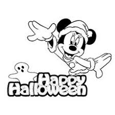 hallowen coloring pages 25 amazing disney halloween coloring pages for your little ones