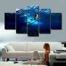 Surf Home Decor by Popular Canvas Surf Art Buy Cheap Canvas Surf Art Lots From China