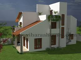 proposed house at godagama home design sri lanka