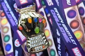 Challenge Tips 10 Tips For Completing Rundisney S Infinity Gauntlet