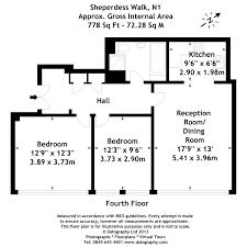 100 warehouse loft floor plans all is not loft open plan