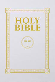 gift bibles douay rheims bible communion gift edition specialty and