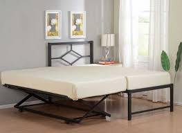 bedroom good looking pop up trundle bed ikea twin bed with pop