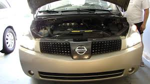nissan quest canada review custom daytime running light install works like factory drl