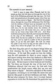 classic commentaries and studies on exodus 21 vols logos