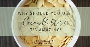 where to buy edible cocoa butter why should you use cocoa butter it s uhmaaazing
