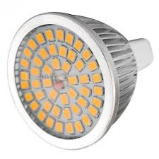led bulbs mr16 led spotlight mr16 gu5 3 7w 3000k 640lm 48 smd