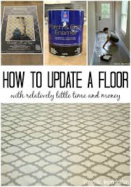 best 25 basement concrete floor paint ideas on