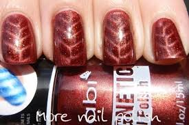 how to make your own magnet designs for magnetic nail polish how