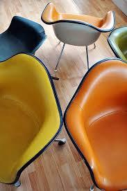 Eames Plastic Armchair Daw Eames Plastic Armchair Daw Milo 3oneseven Good Design Just Works