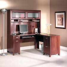 Office Furniture Corner Desk by Office Design Black Home Office Desk With Hutch Officeworks