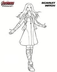 download avengers coloring pages blackwidow girls stuff