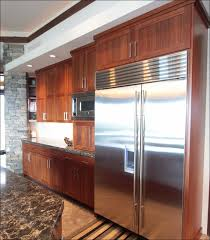 kitchen mahogany cabinets cabinet door fronts cost of new