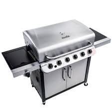 Brinkmann Portable Gas Grill by Gas Grill Parts