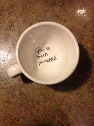 Color Blind Prank Hilarious I Want To Put This On The Guest Cup So When They