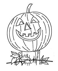 halloween pumpkin printables coloring