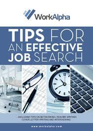 free job search ebook tips u0026 tricks to advance your job search