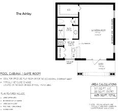 pretty plans for guest house plans guest house floor plans