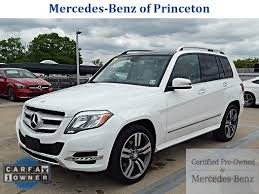 preowned mercedes suv certified pre owned 2014 mercedes glk glk 350 suv in