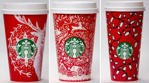 thanksgiving hours starbucks starbucks releases 2016 red holiday cups abc7ny com