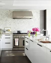 modern white kitchen backsplash kitchen backsplash design modern white kitchen backsplash marble