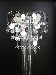 Chandelier Centerpieces Popular Chandelier Centerpieces With Flowers Buy Cheap Chandelier