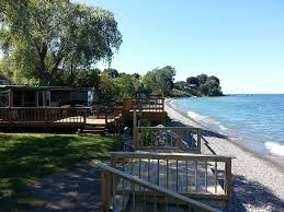 beachfront vacation cottages homeaway olcott