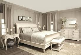 Grey Sleigh Bed Bed Frame For Full Bed Cambridge King Eggshell Storage Sleigh Bed
